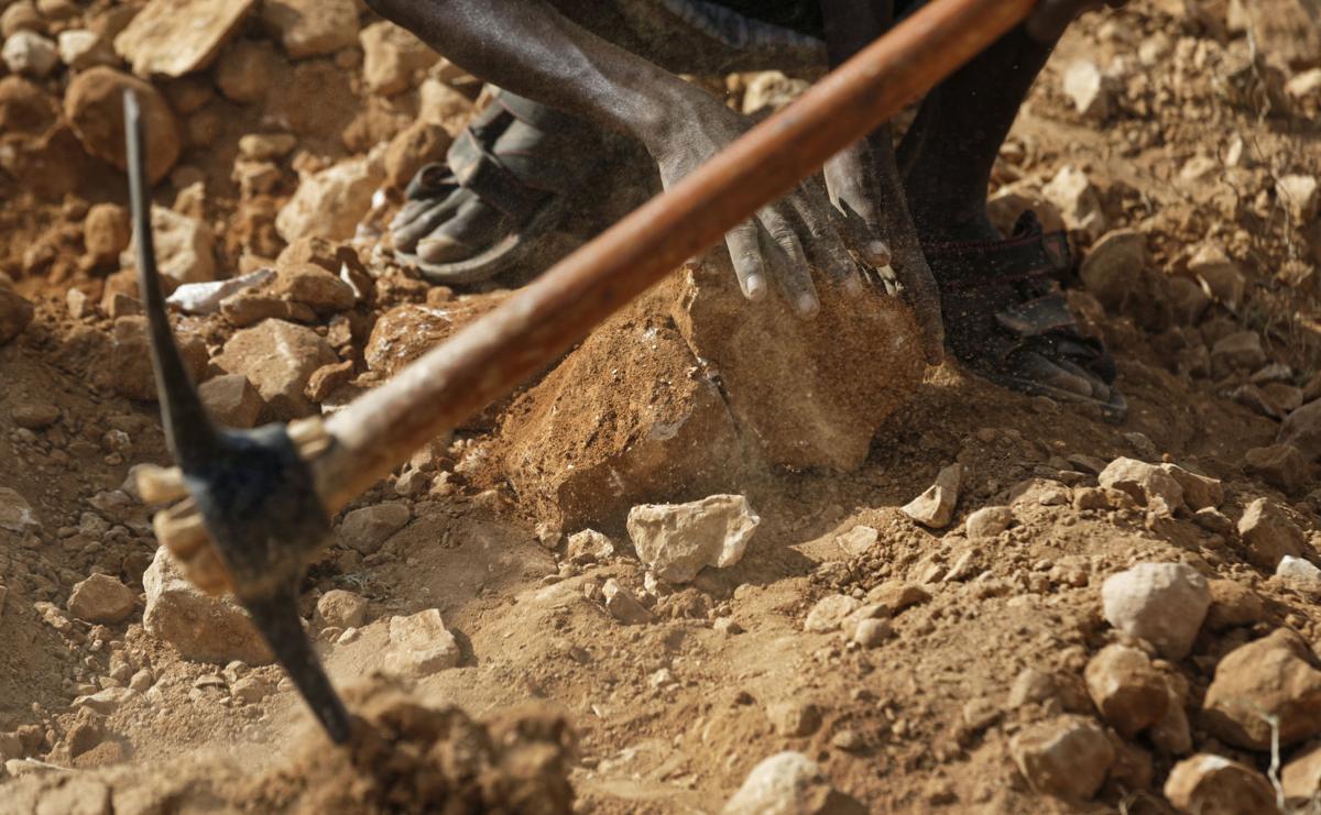 Somalia Droughts Toll