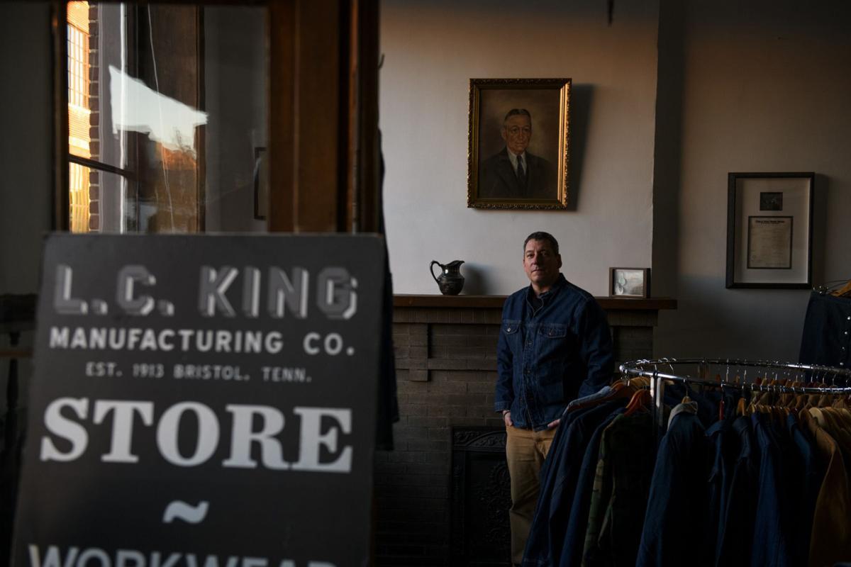 L.C. King