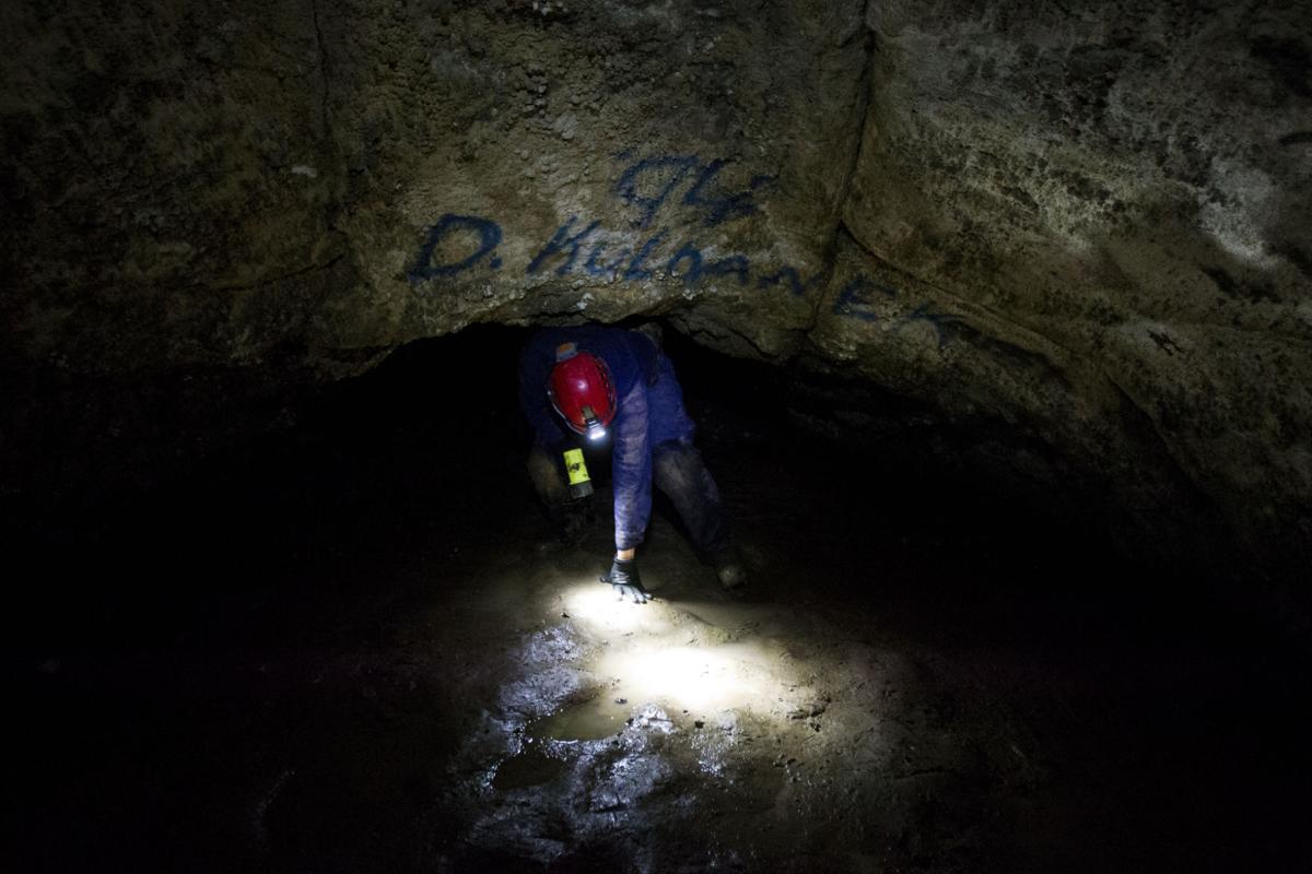 Bat Caves