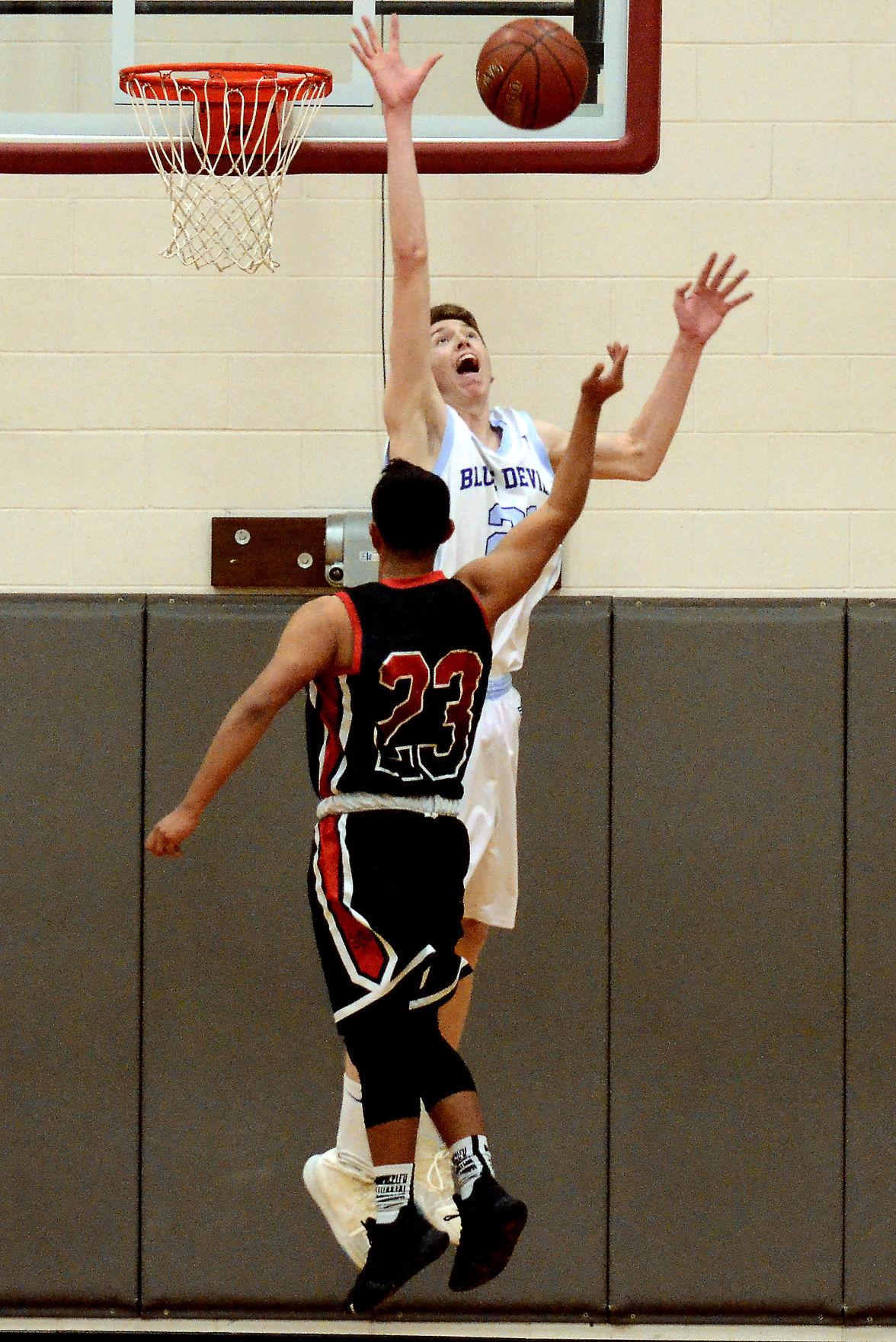 1A/2A Boys Basketball All-Stars