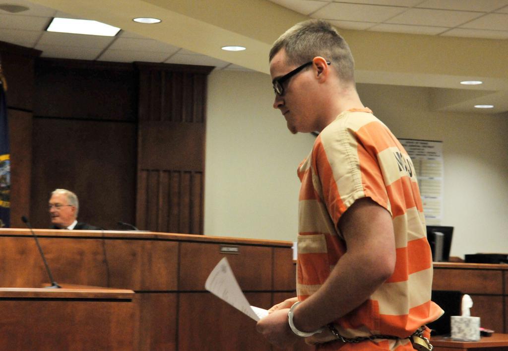 June crime report: Wells Fargo robbery, Western Days carny