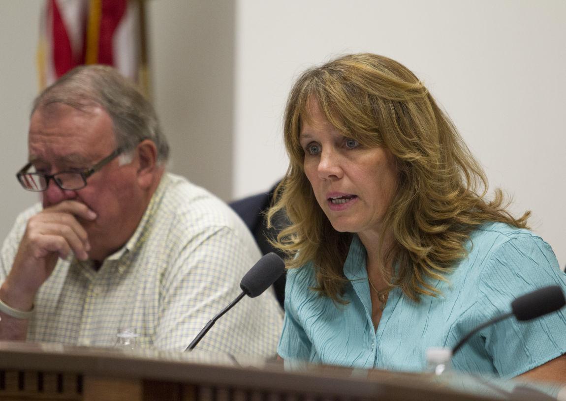 City Council Hears Public Input On Alleged Rape Case