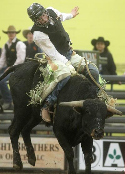 College Of Southern Idaho Gears Up For Home Rodeo