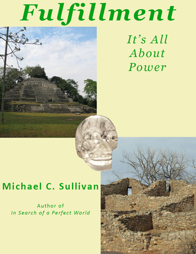 'Fulfillment - It's All About Power'