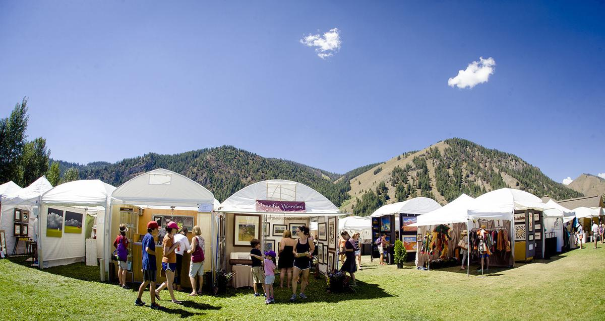 Sun Valley Center For The Arts Prepares For Annual Festival Southern Idaho Community News Magicvalley Com