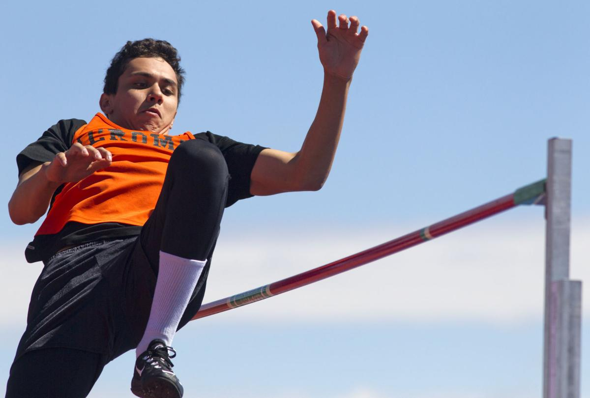 Tim Dunne Track and Field Invitational