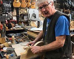 'Carmine Street Guitars'