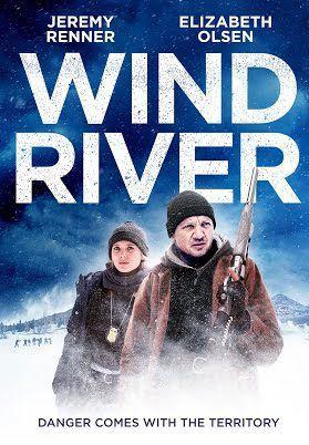 Wind River, publicity photo