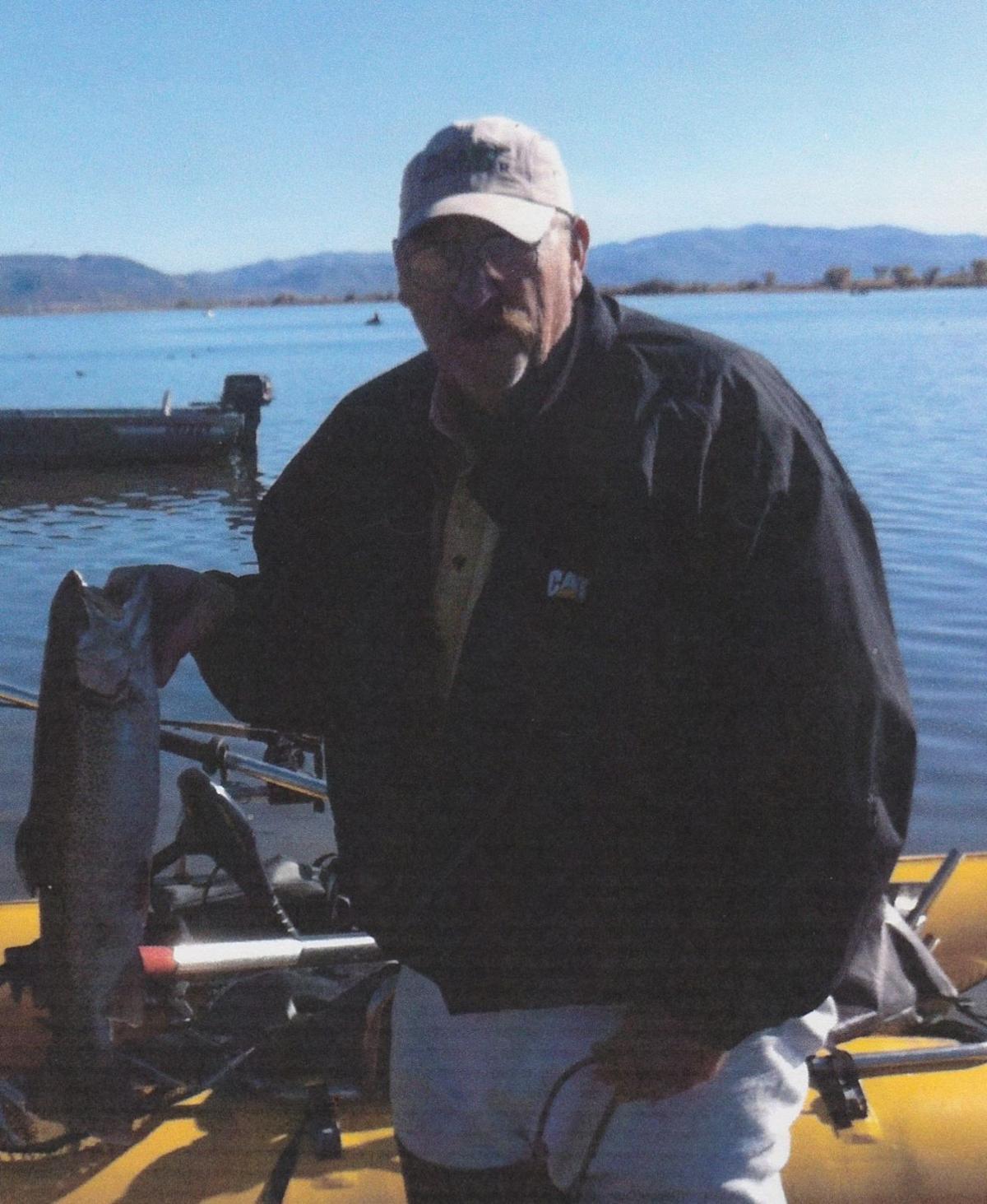 Obituary: Larry Dean Jennings