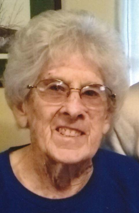 Obituary: Norma Jean Newlan