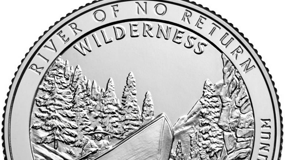 Frank Church River of No Return Wilderness