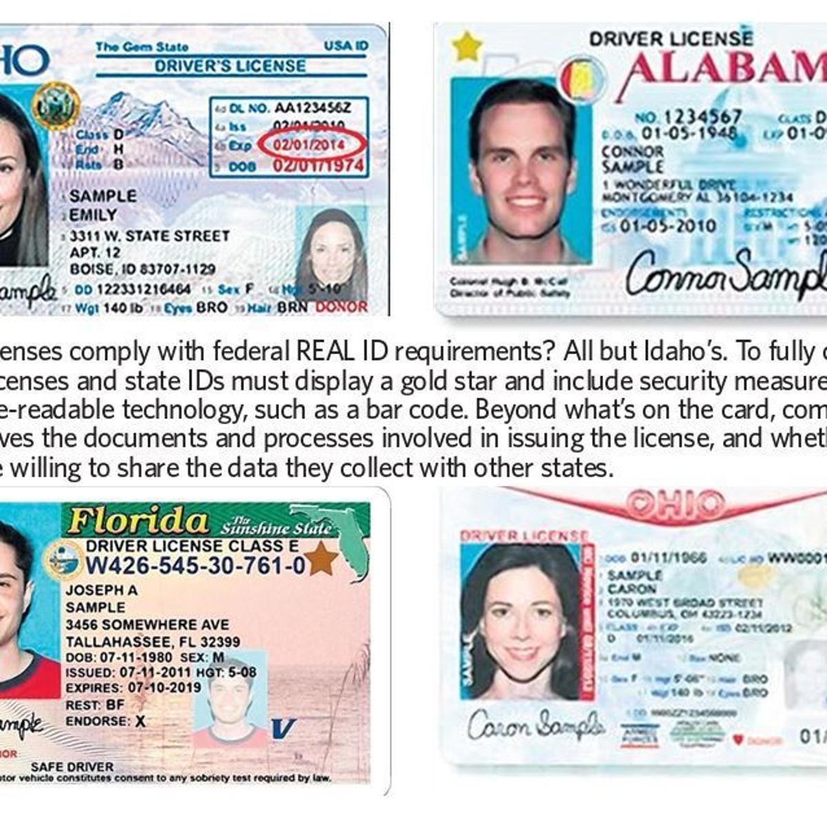 drivers license renewal boise idaho