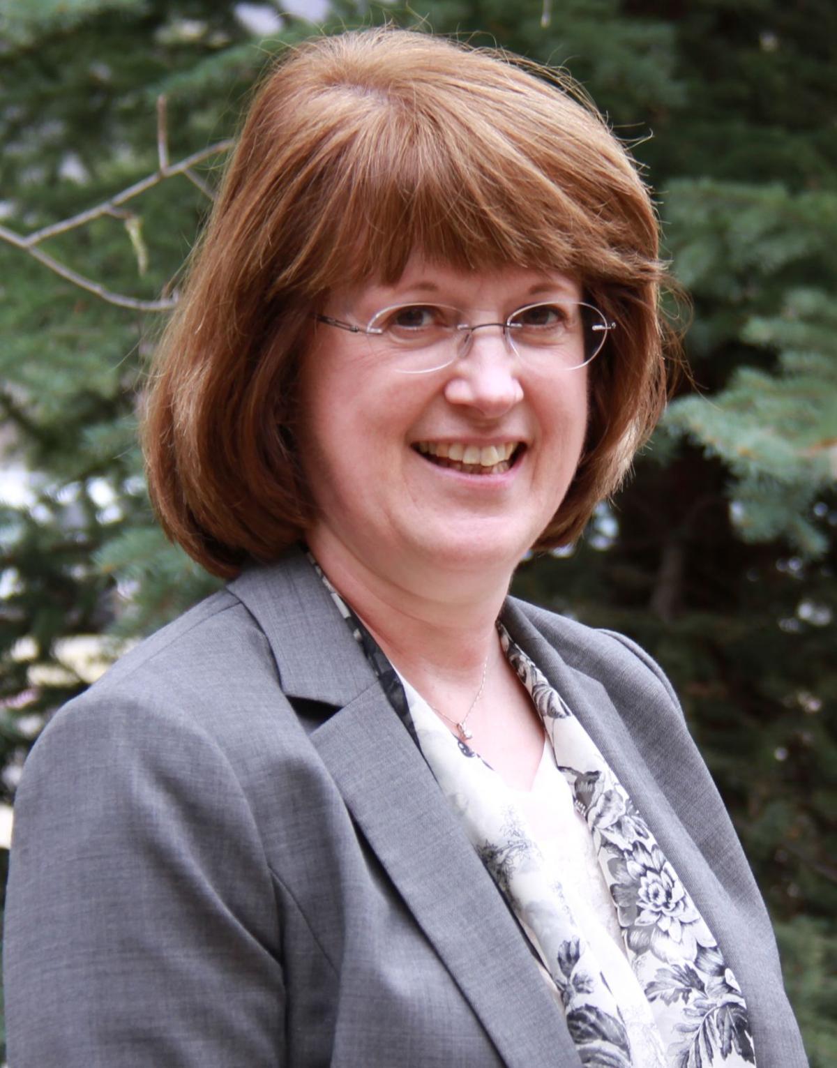 GwenCarol Holmes