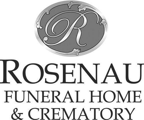 Rosenau Funeral Home logo