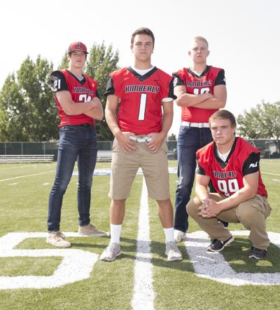 2018 High School Football Preview Kimberly Bulldogs Southern