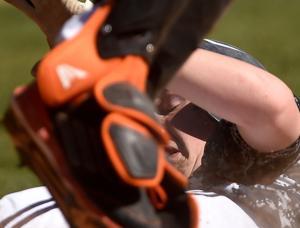 Gallery: Baseball - Declo Vs. Wendell