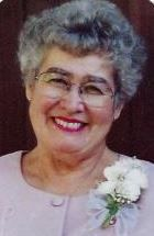 Obituary: Rosemary Merritt