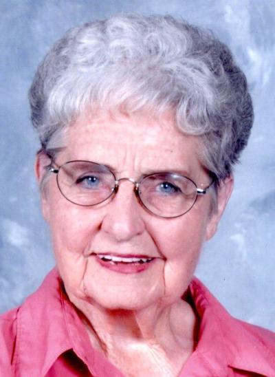 Obituary: Anila Jeanette Allred