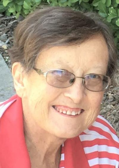 Obituary: Marie Eileen Bourn