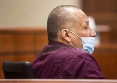 Gilberto Flores Rodriquez trial