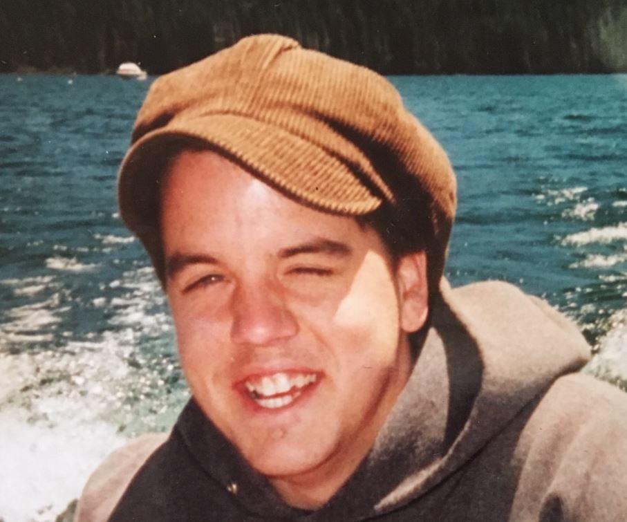 Obituary: Adam Scott Wilson