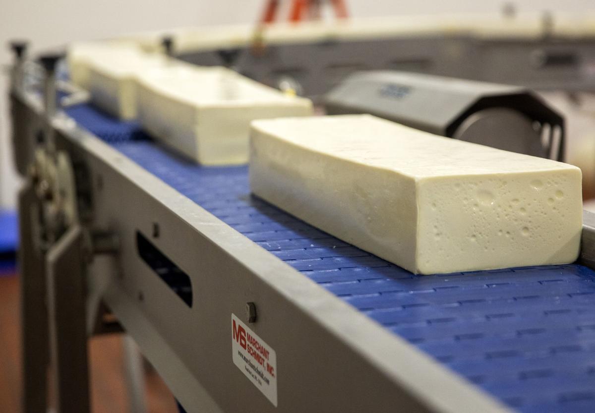 Agropur Cheese