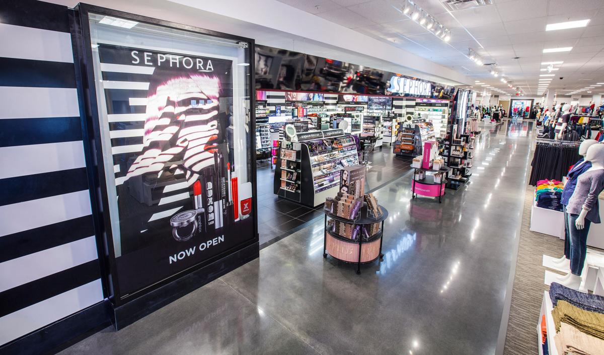 Sephora Torrid Coming To Magic Valley Mall Southern