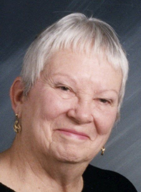 Obituary: Beverly Joan Mills