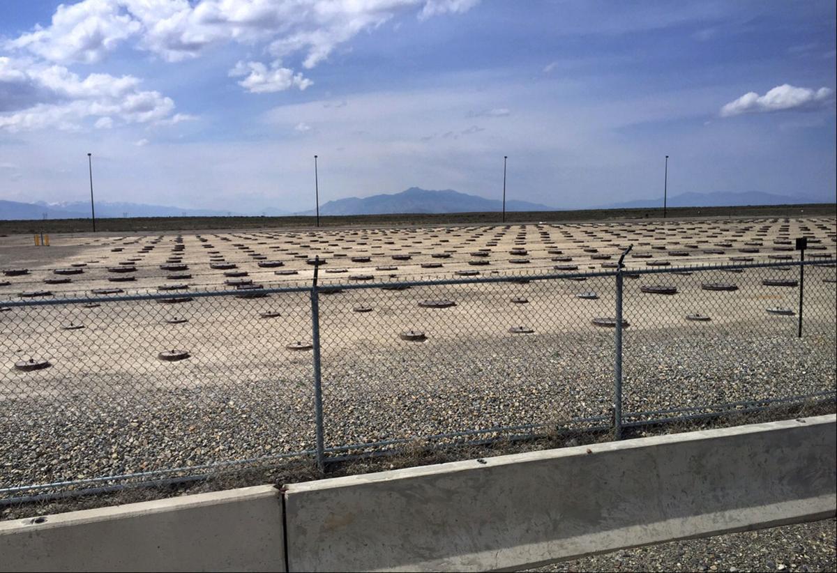 INL-Nuclear Waste