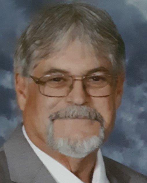 """Obituary: Anthony """"Tony"""" Thomas Pato"""