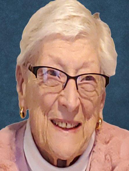Obituary: Norma Lou Palmer Coleman