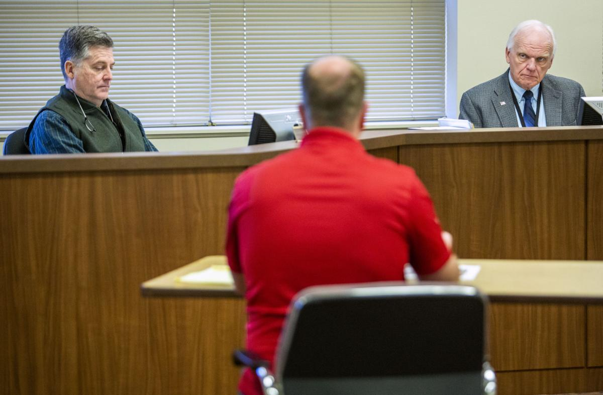 Twin Falls County Commissioners
