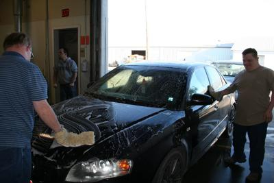 MVRS car detailing