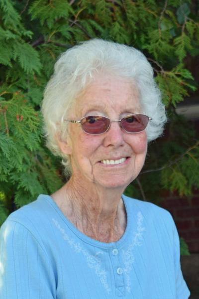 Obituary: Anna Beth Jones
