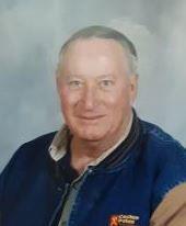 Obituary: Ralph Mitchell