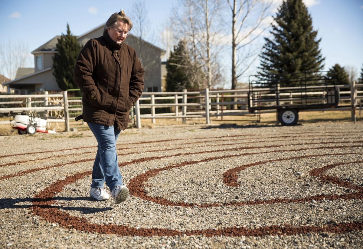 Need To Clear Your Mind Here Are 5 Labyrinths You Can Walk In The Circuit Labyrinth