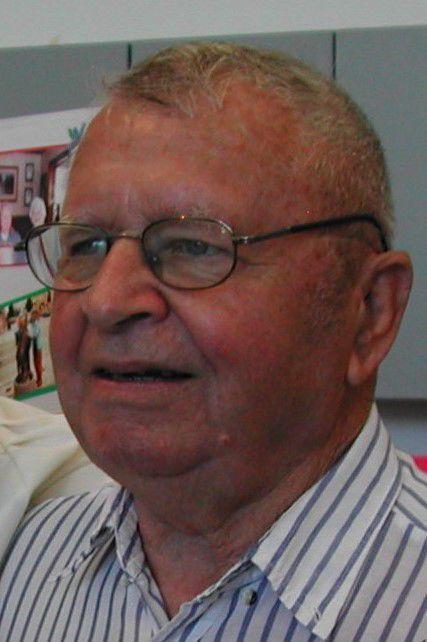 Obituary: Raymond Albert Blessin
