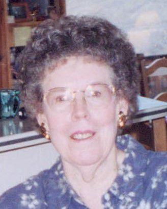 Obituary: Barbara McClain