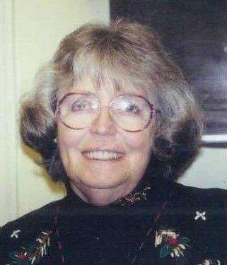 Obituary: Jo Anna (Anderson) Hoskins