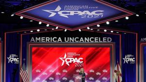 Conservative Political Action Conference Underway In Florida