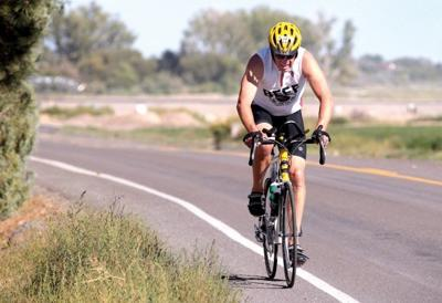 T.F. Council  to seek public input on bicycle proposals