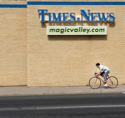 Bowen Braves Biking