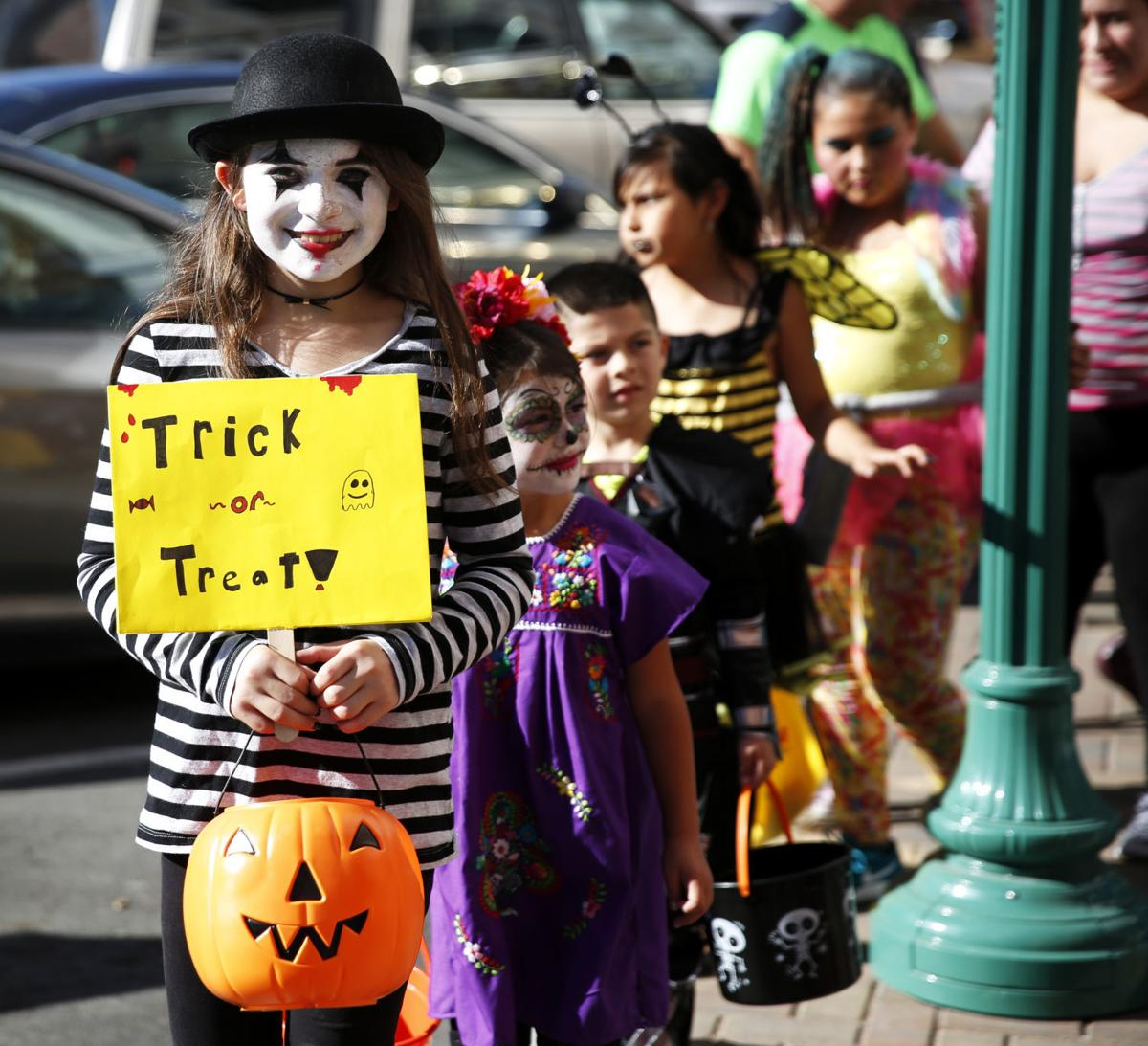 Ketchum Idaho Trick Or Treating Halloween 2020 10 ways to get in the Halloween spirit in the Magic Valley | Local