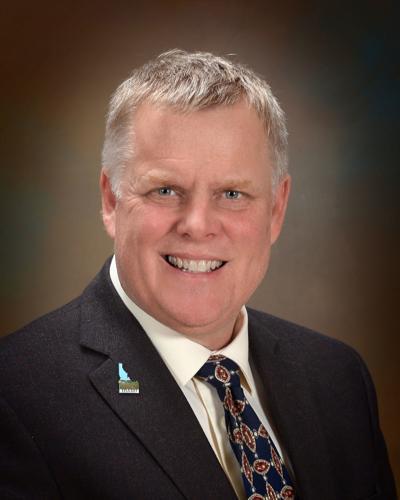 Sen. David Nelson