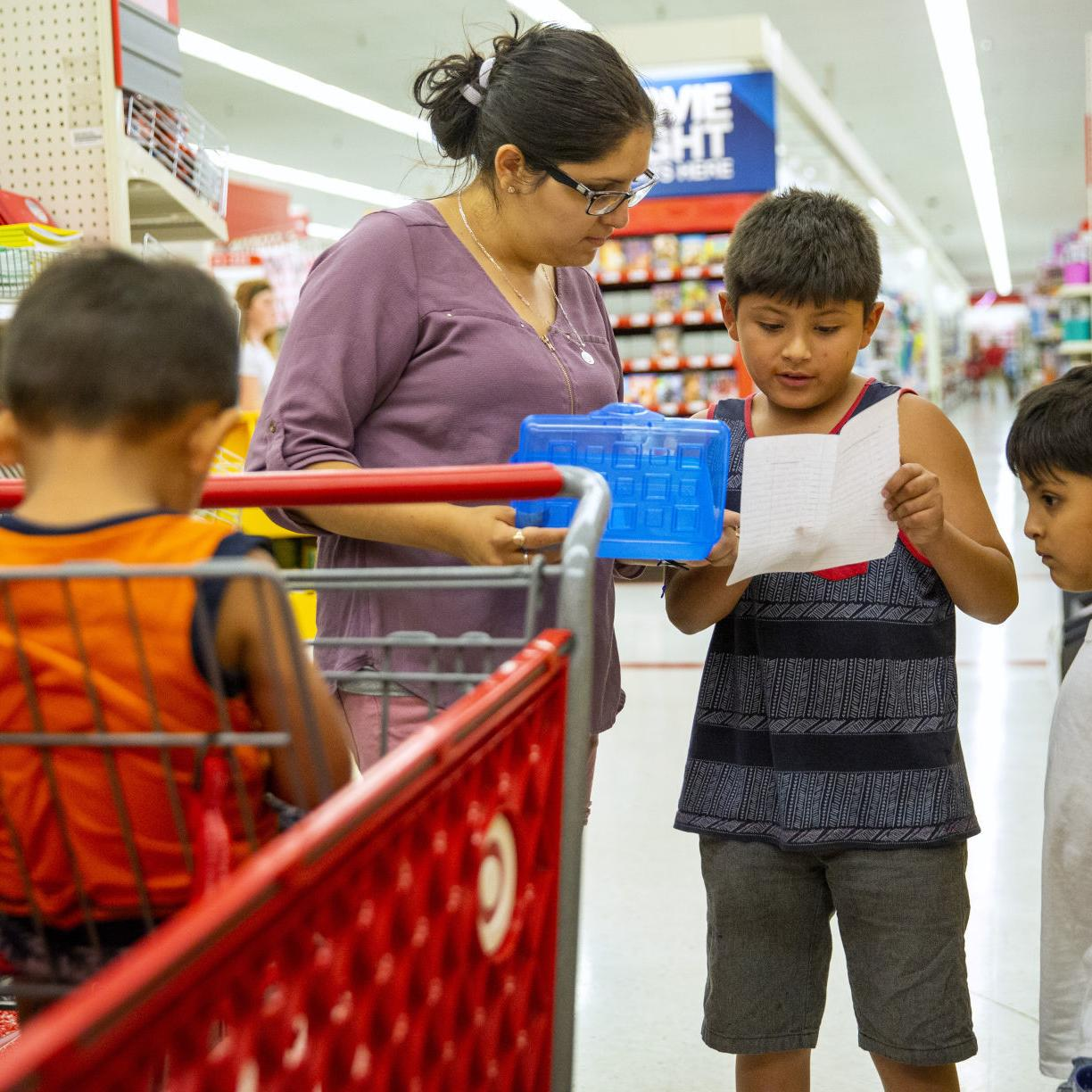 Shopping shakeup: Magic Valley school supply lists include