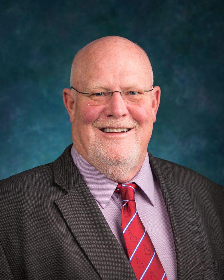 Greg Lanting