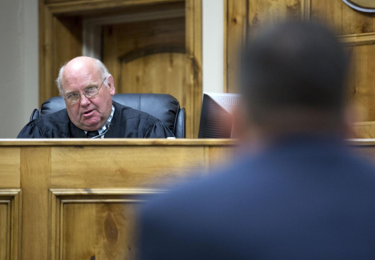 Winnett sentencing