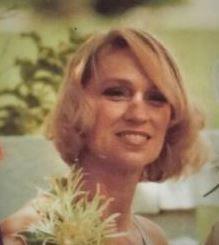 Obituary: Esther Ada Nicholson