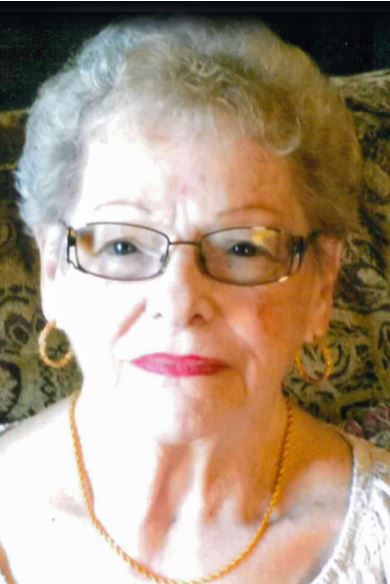 Obituary: Diana J. Traver