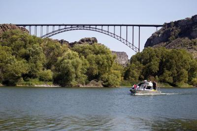 Body Found in Snake River Still Unidentified | Southern Idaho Local